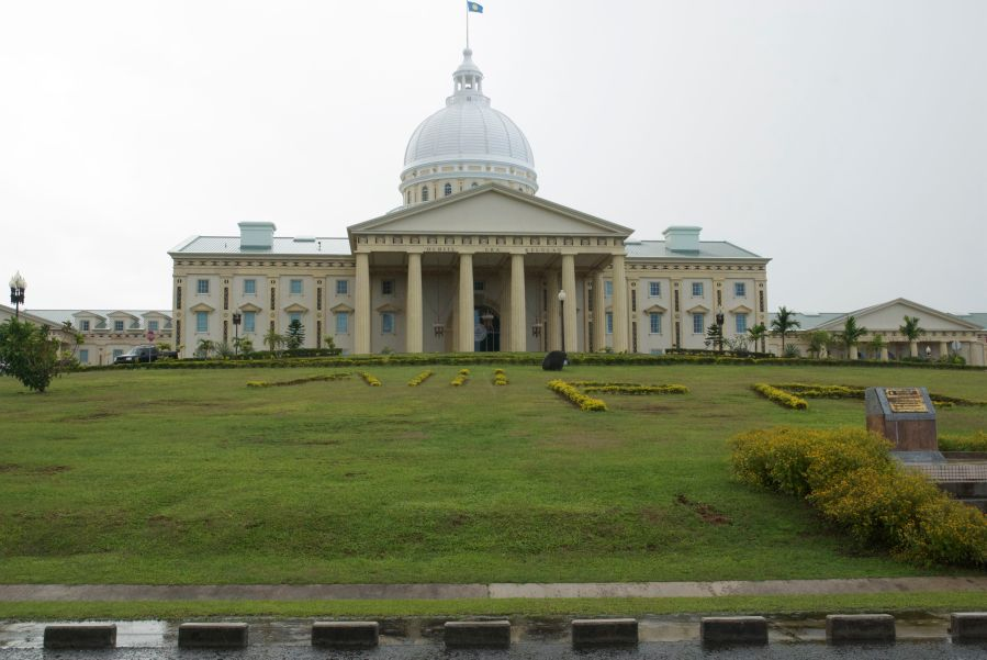 Eyalet meclisi binası