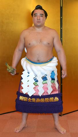 70.Yokozuna (Japon Sumo Federasyonu web sitesinden)