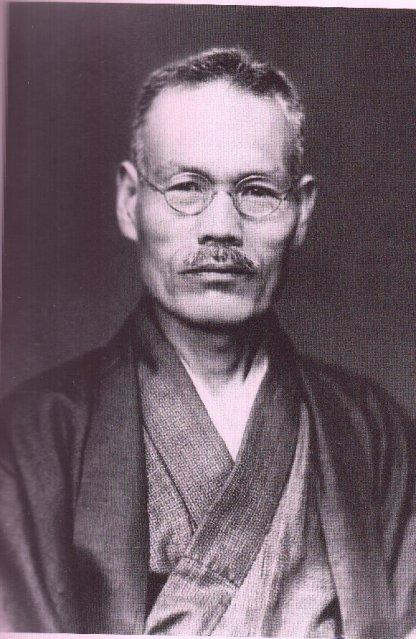 Rokkaku Shisui