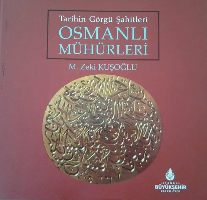 Osmanlı'da günlük hayatın önemli bir parçasıydı mühürler