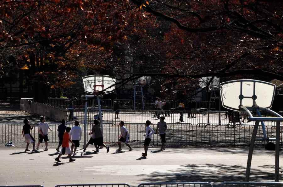 Basketbolseverler burada