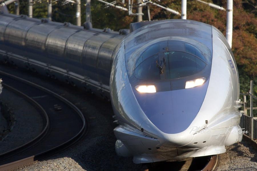 JR 500 Serisi Shinkansen (kaynak: matome.naver.jp)
