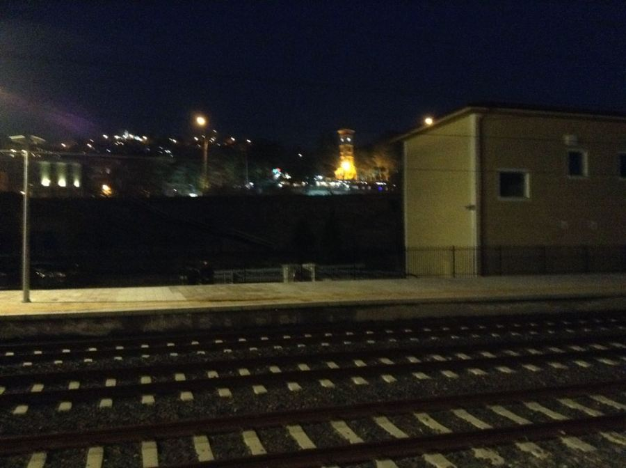 izmit istasyonu