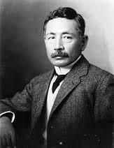 Natsume Soseki (kaynak: Internet)