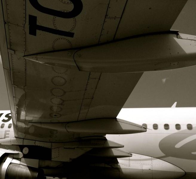 Uçağa yerden binince pek çok fotograf çekme olanağım oluyor