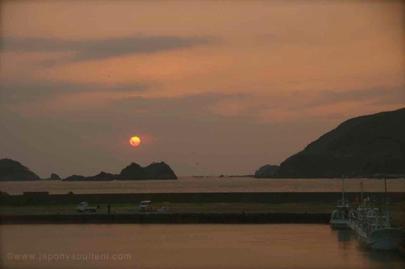 Furusato bir limandır Japonlar için