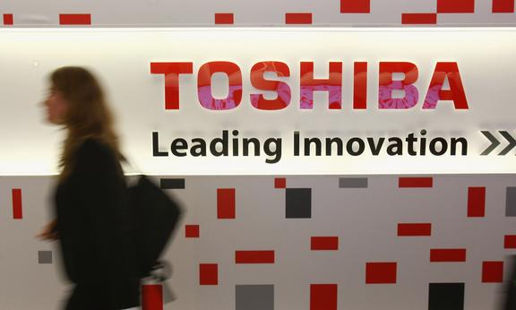 Toshiba- Usülsüzlükte de önde