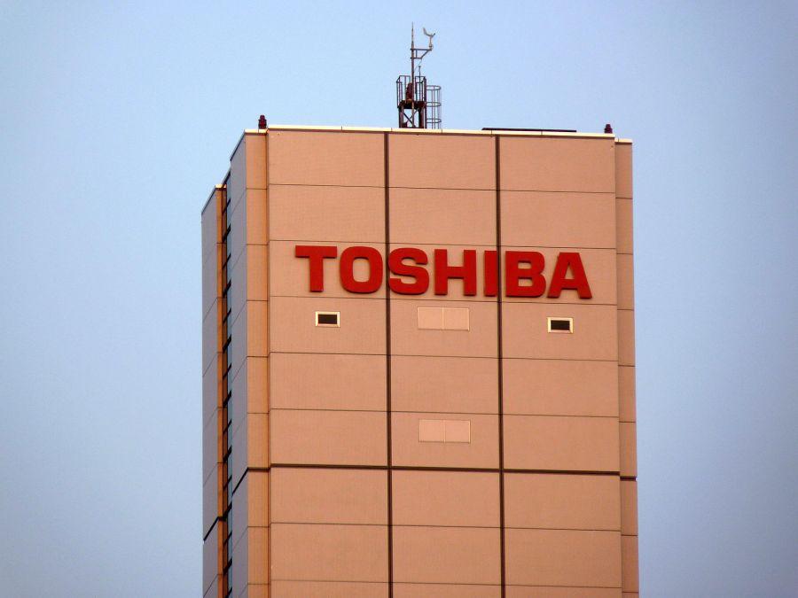 Toshiba (Foto: internet Wiki)