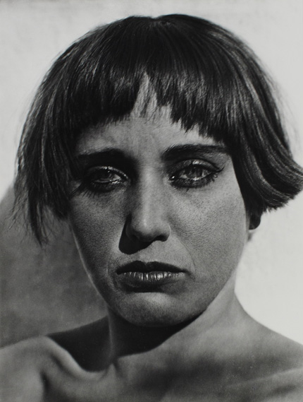 Oiln portresi, Edward Weston