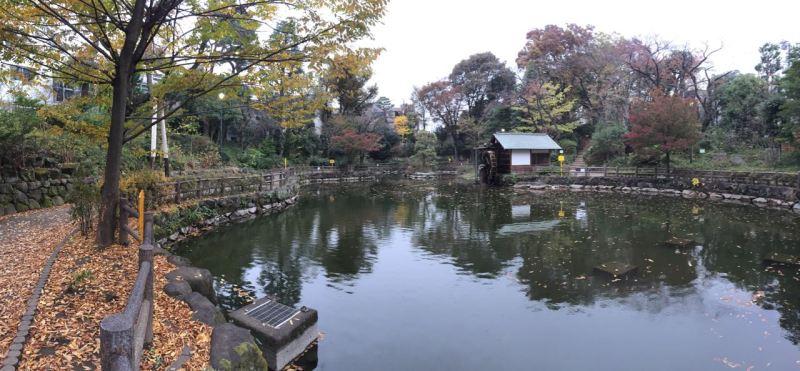 Nabeshia Shoto Parkı