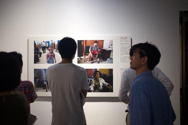 World Press Photo büyük ödülleri- insanlığın dramı birilerinin ödülü