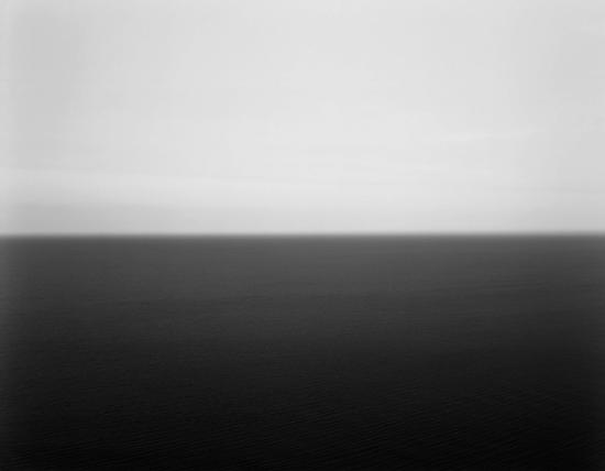 """Hiroshi Sugimoto'nun """"Marmara""""'sı (1992)"""