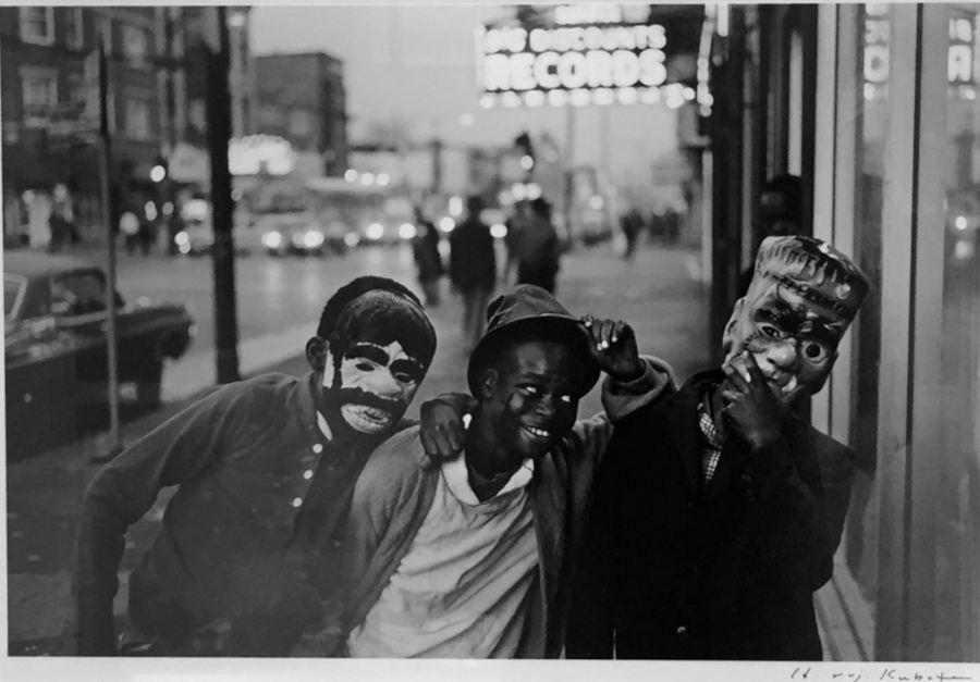 Chicago- 1969