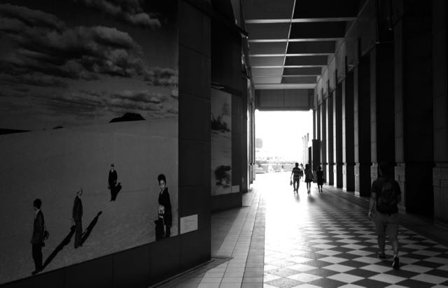 Tokyo fotoğraf müzesi
