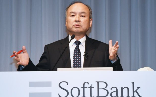Softbank CEO'su Son, Japonya'nın en büyük M&A alımını 32 milyar dolara yaptı (Kaynak: Internet/Nikkei)